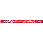 Wonka Laffy Taffy Cherry Rope Candy - 0.81 oz.
