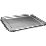Handi Foil Aluminum Steam Table Lids For 320-321