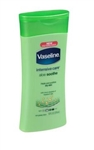 Unilever Best Foods Vaseline Intensive Care Aloe Cool and Fresh Body Lotion