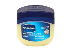 Unilever Best Foods Vaseline Original Petroleum Jelly - 13 Oz.