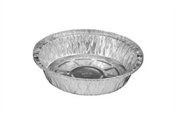 Aluminum Round Pan - 7 in.
