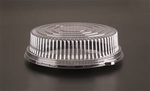 Emi Yoshi Round Dome Lid Clear - 12 in.