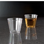 Emi Yoshi Ware Shot Glass Clear - 1 Oz.