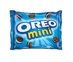 Nabisco Mini Oreo Multi Pack Cookie - 12 Oz.