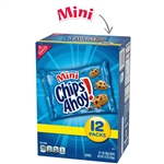 Kraft Nabisco Ahoy Mini Chocolate Chips Cookie - 12 Oz.
