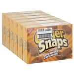 Kraft Nabisco Old Fashioned Ginger Snap Cookie - 16 Oz.