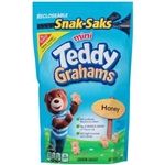 Kraft Nabisco Teddy Graham Honey Cubs Cookie - 8 Oz.