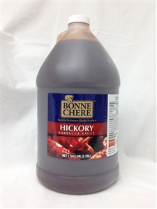 Richelieu Foods Bonne Chere Superior Hickory Barbecue Sauce - 1 Gal.