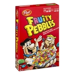 Ralston Post Cereal Fruity Pebbles - 15 Oz.