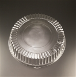 Round Dome Lid Clear - 18 in.