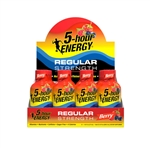 Living Essentials 5 Hour Energy Original 2 oz. Berry Shot