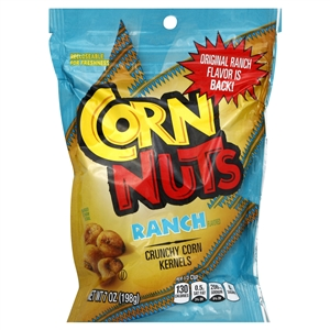CornNuts Ranch Snack - 7 oz.