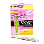 Playtex Regular Unscent Tampon