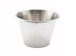 Sauce Cups Stainless Steel - 2.5 Oz.