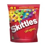 Skittles Original Stand Up Pouch - 41 Oz.