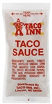 Portion Pac Taco Inn Taco Sauce - 9 Grm.