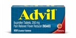 Advil Anti-Inflammatory Tablets