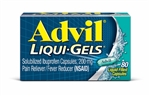 Advil Liqui-Gels Anti-Inflammatory