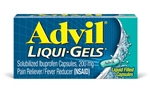 Advil Liquid Gel
