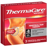 Thermacare Menstrual 8 Hour