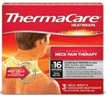 Thermacare Neck Shoulder and Wrist 8 Hour
