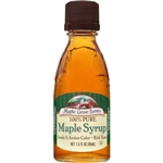 Grade A Amber Rich Maple Syrup - 1.5 oz.