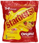 Starburst Original Standup Bag - 54 Oz.