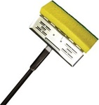 O-Cedar Power Strip Sponge Mop - 57 in. x 9 in. x 10 in.