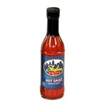 B and G Foods Skyline Hot Chili Sauce 6 oz.