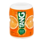 Tang Orange Powdered Soft Drink - 20 Oz. Container