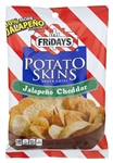 The Inventure Group TGI Fridays Jalapeno Cheddar Chips - 3 Oz.