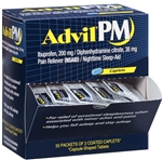 Advil PM Caps Dispenser