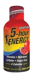 Living Essentials 5 Hour Pomegranate Energy Drink