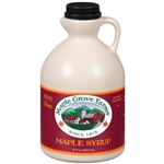 Dark Amber Maple Syrup - 1 Qt.