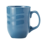 Cantina Carved  Mug Blueberry - 11 Oz.