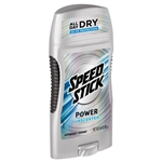 Mennen Speed Stick Antiperspirant Unscented - 3 oz.