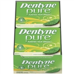Dentyne Pure Mint Melon Single