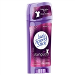 Lady Speed Stick Stain Guard Daringly Fresh - 2.3 oz.
