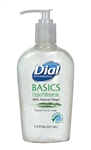 Dial Basics Liquid Hand Soap - 7.5 Fl. Oz.