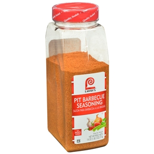McCormick Barbeque Pit Seasoning 18 oz.