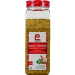 McCormick Lawrys Garlic Powder, Coarse Grind with Parsley 24 oz.