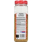 McCormick Lawrys Pepper Supreme Seasoning 21 oz.