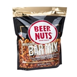 Beer Nuts Bar Mix Super Bag - 32 Oz.