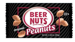 Beer Nuts Good Peanut - 1.25 Oz.