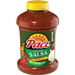 Pace Chunky Salsa Medium - 64 Oz.