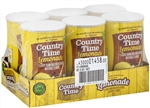 Country Time Soft Drink-Powdered Lemonade Sugar Sweetened - 5.15 Lb.