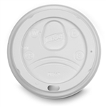 Dixie Paper Hot Cup Dome Fits Lid - 10 Oz.