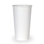 Dixie Paper Hot Cup White - 20 Oz.