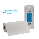 Preference Perforated 2 Ply Roll Towel White