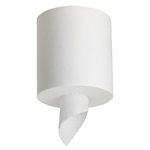 Premium 1-Ply Regular Capacity Centerpull Paper Towels